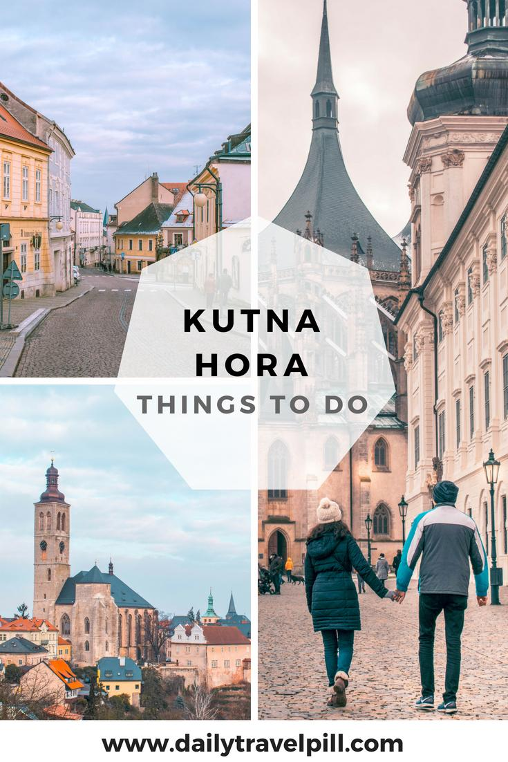 Kutna Hora things to see