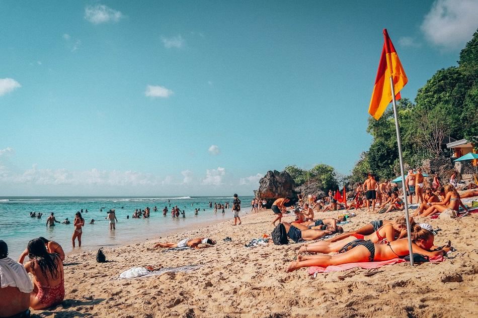 Labuan Sait Beach Bali