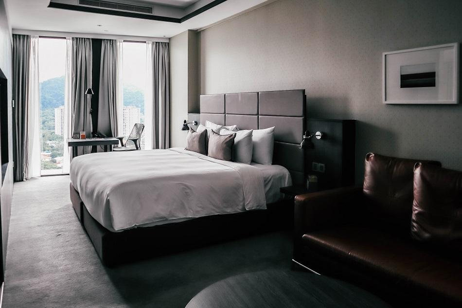 G Hotel Kelawai George Town Executive Premier room