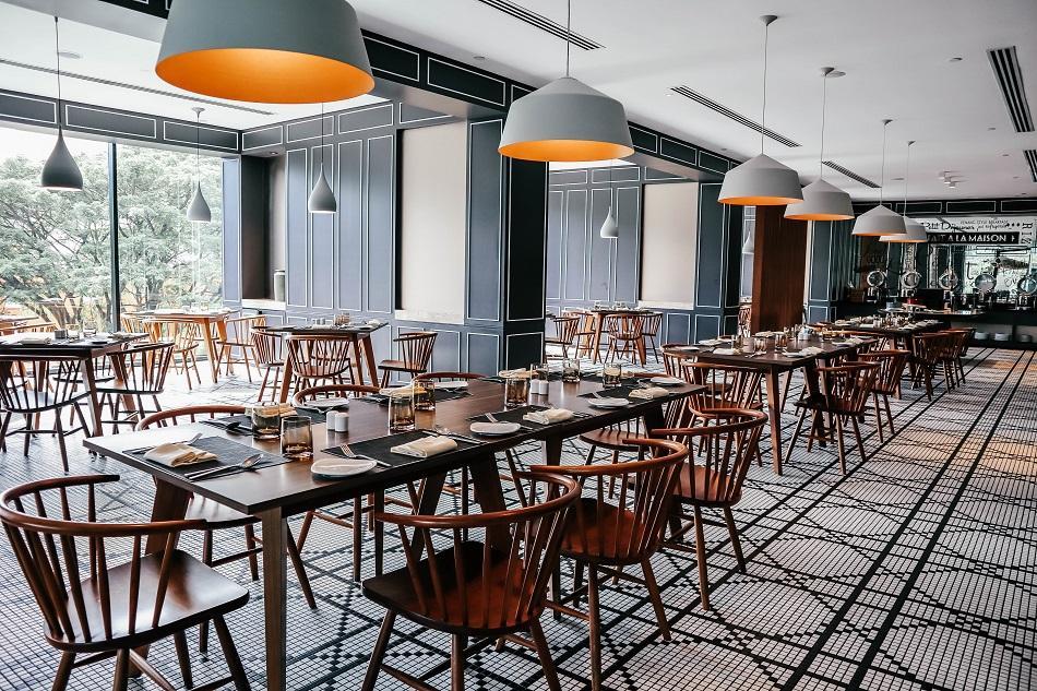 G Hotel Kelawai George Town Spoon Cafe