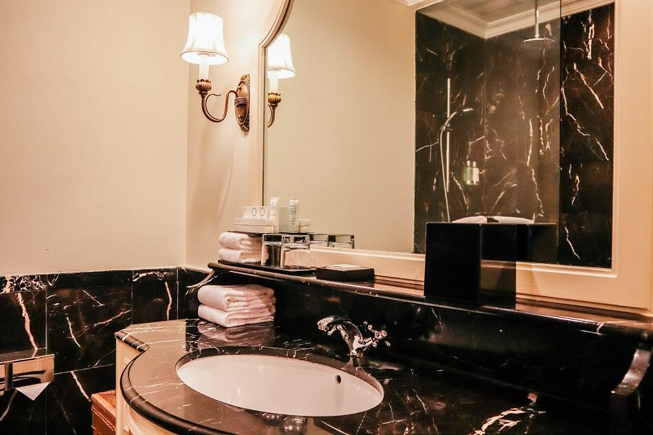 Cameron Highlands Resort bathroom