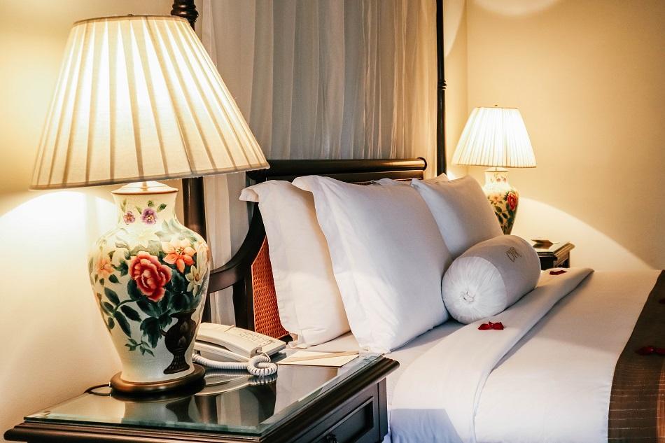 Cameron Highlands Resort Deluxe Room