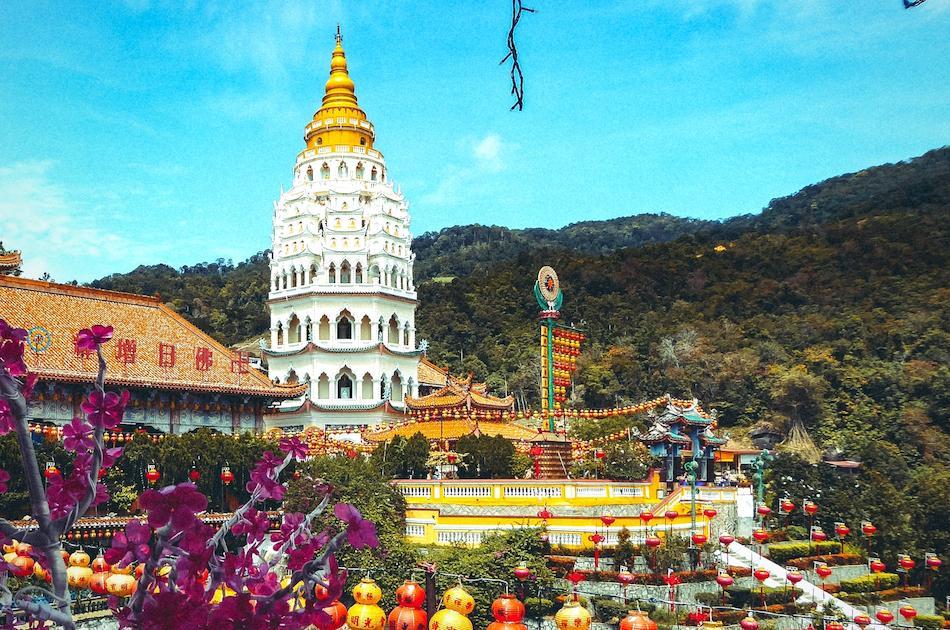 Best temples in George Town, Penang