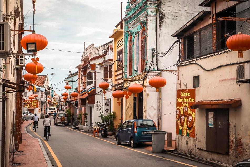 Historical walk in Melaka by The Majestic Malacca