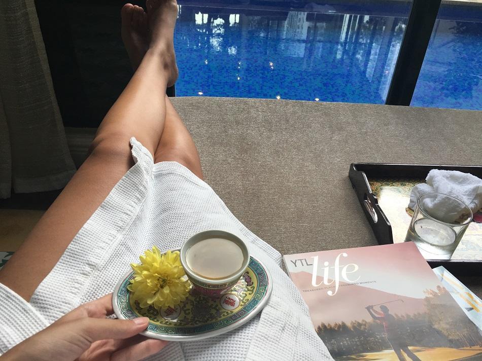 The Majestic Malacca Hotel spa village