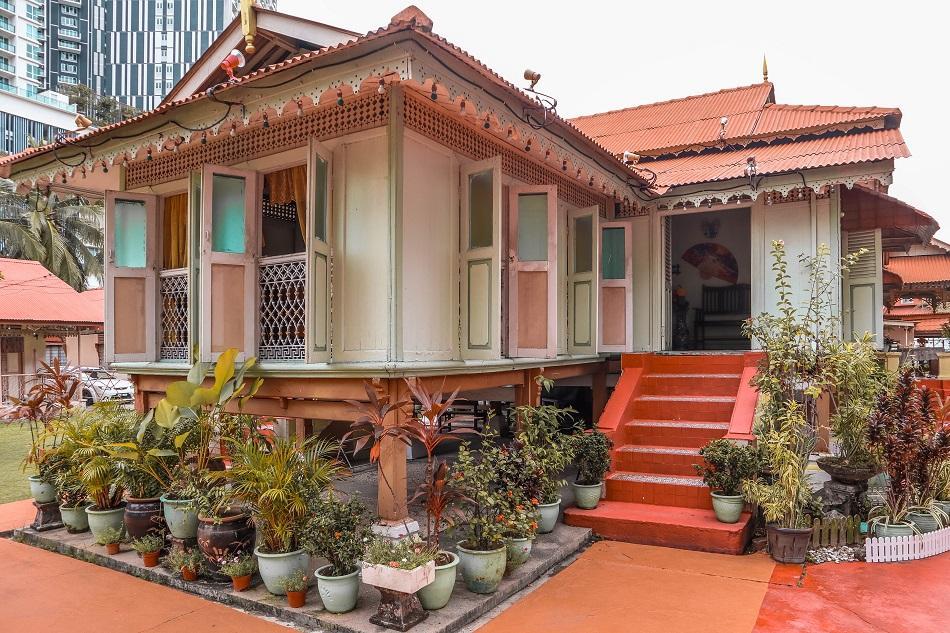 Villa Sentosa Melaka Malacca