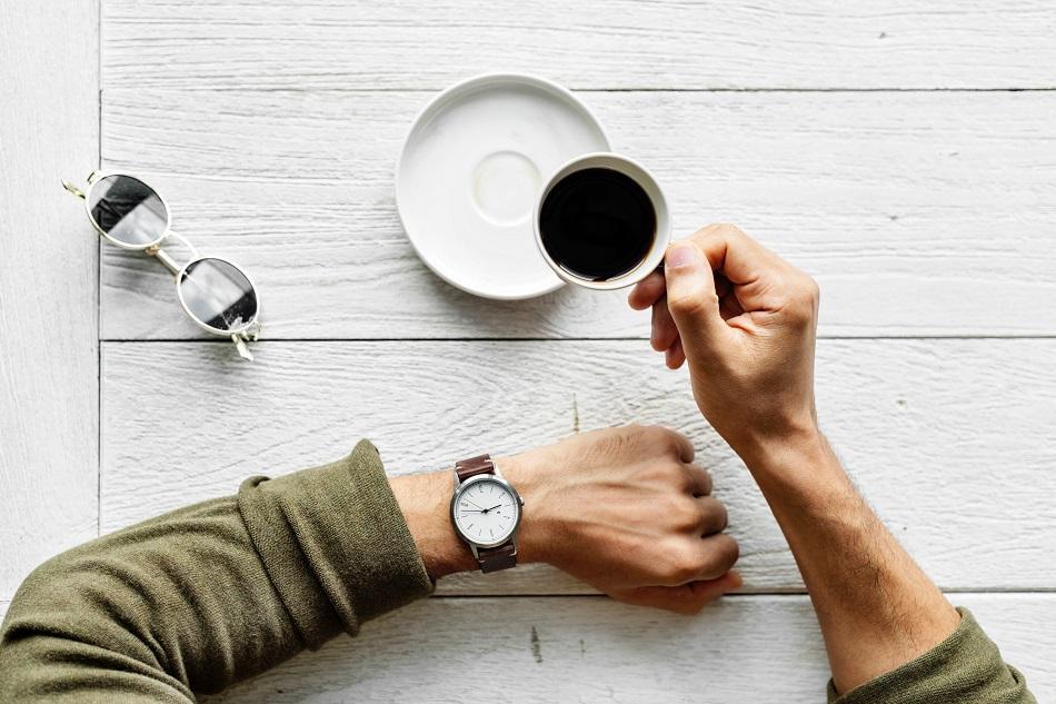 Blogging vs Instagram time