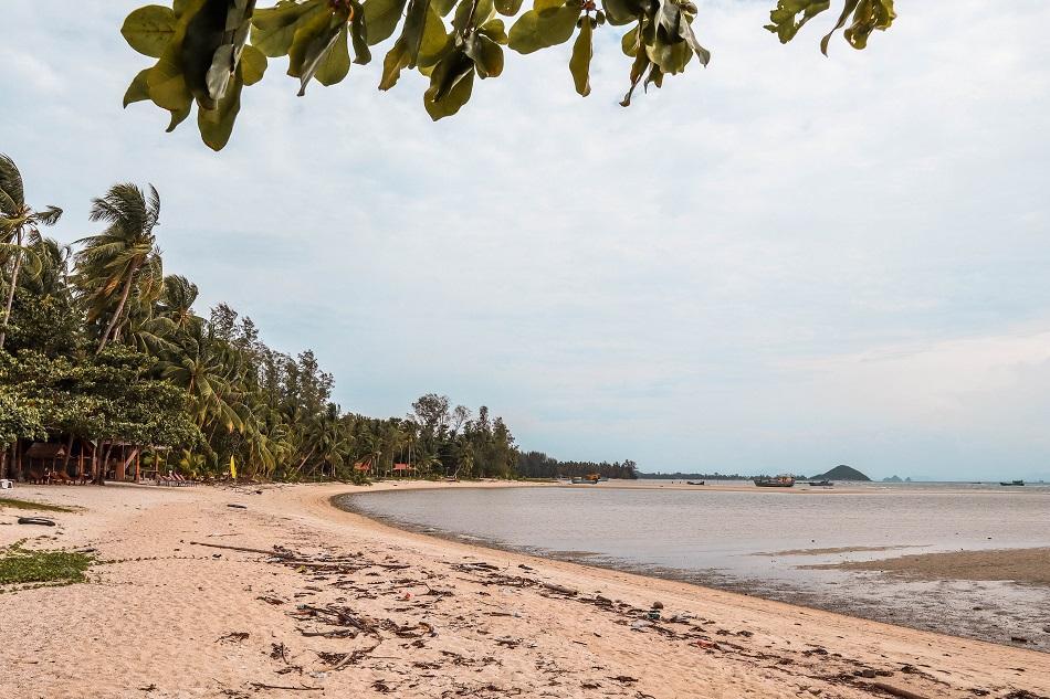 Coconut Secret Beach Koh Samui