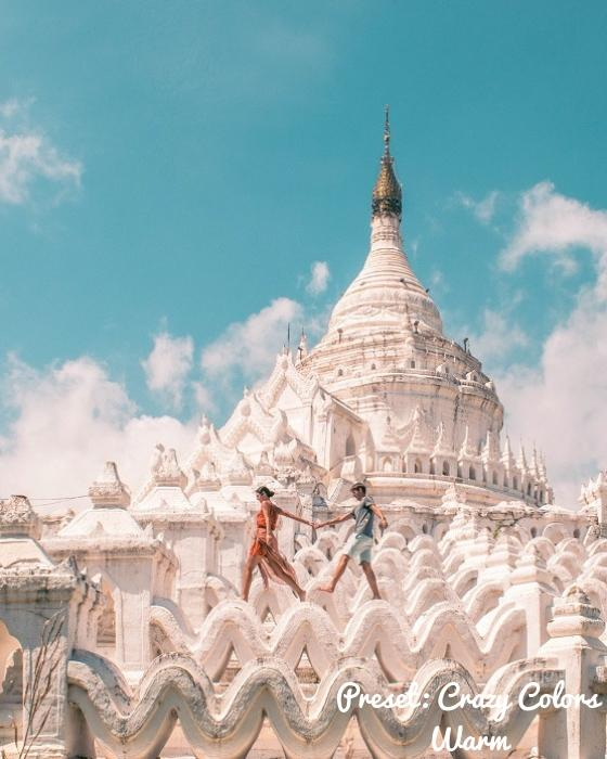14 Free travel Lightroom presets - get them now! - Daily