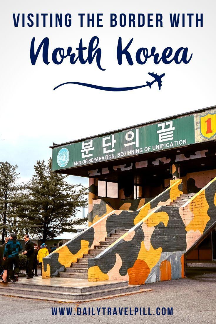DMZ half day trip from Seoul