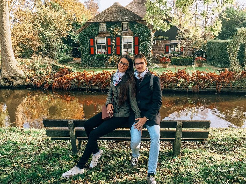 One day trip to Giethoorn - guide