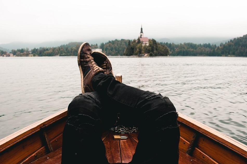Bled Lake gondola