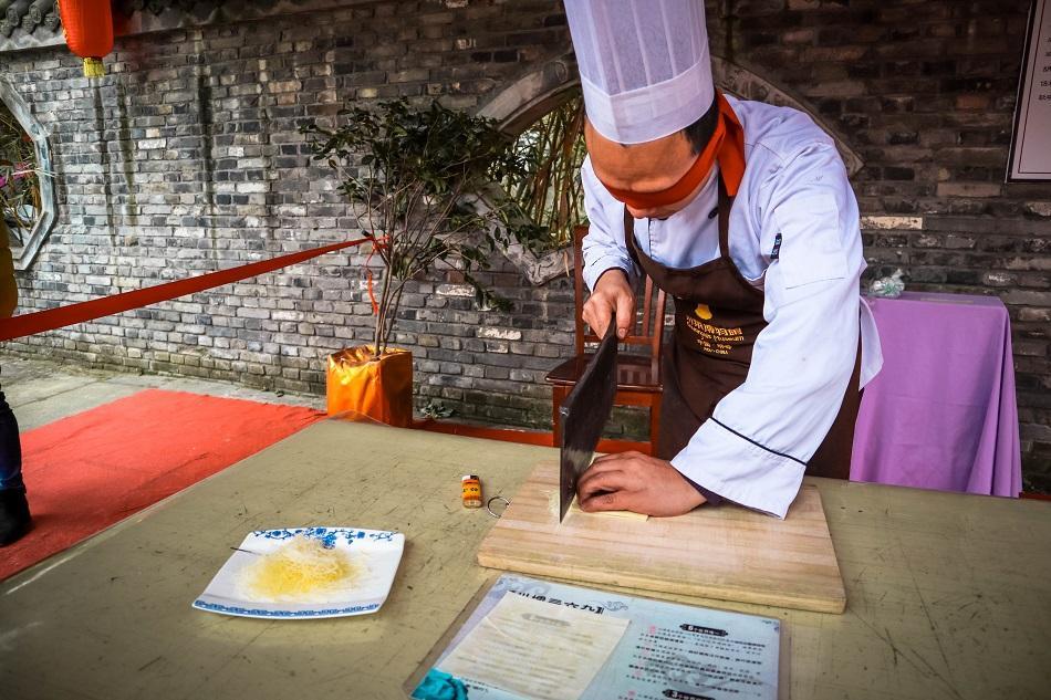 Sichuan Cuisine Museum, Chengdu
