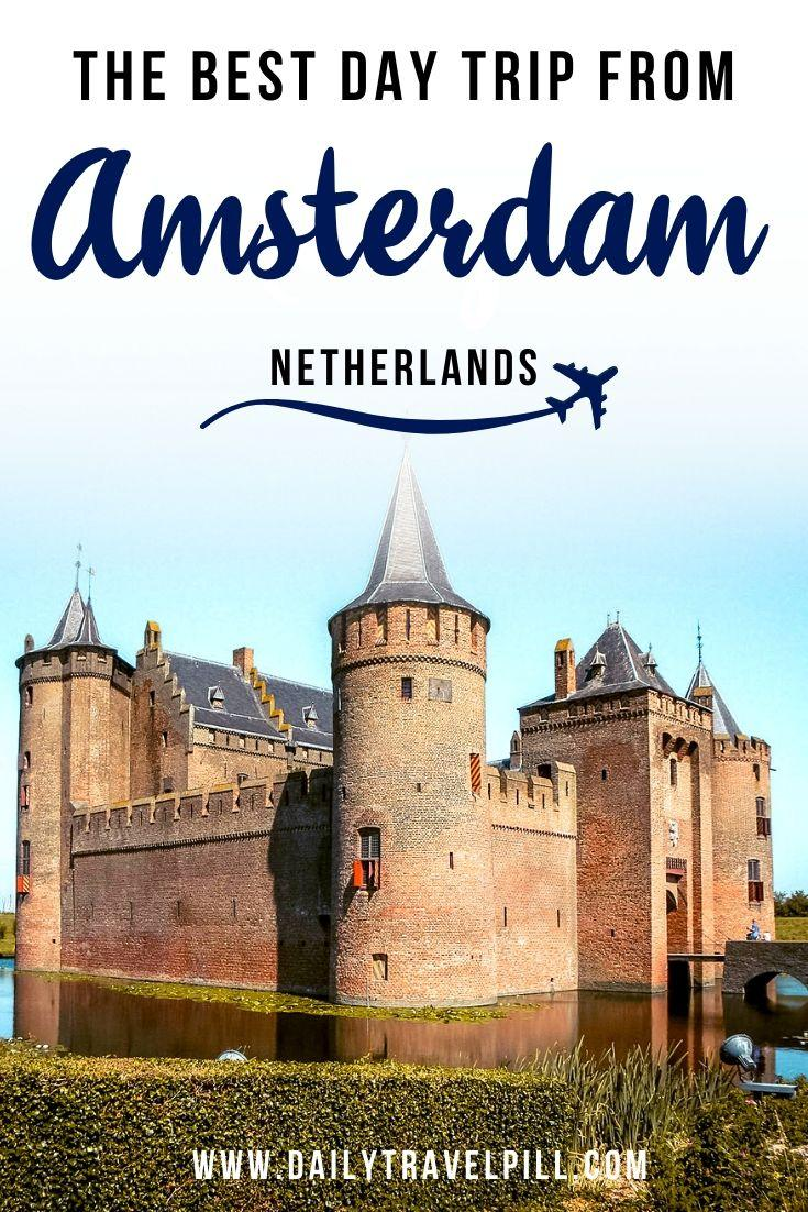 Muiderslot Castle, Muiden - travel guide
