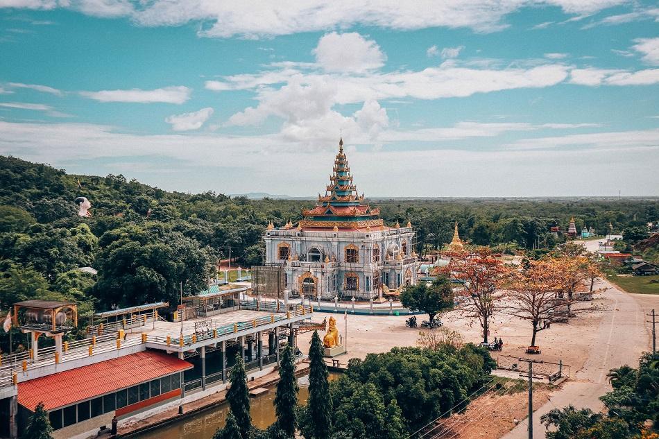 Win Sein Monastery