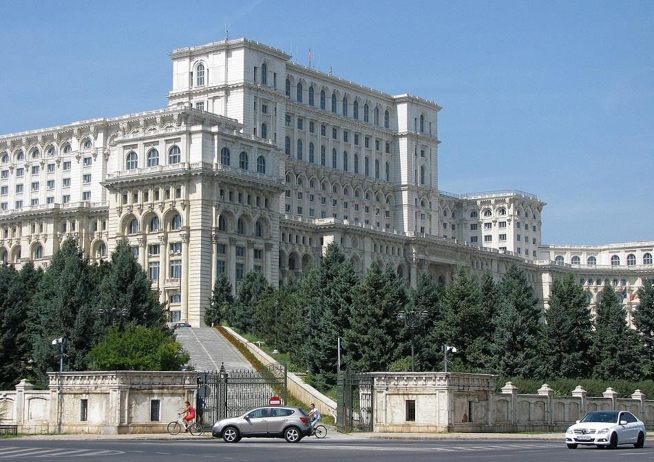 Brasov to Bucharest transport