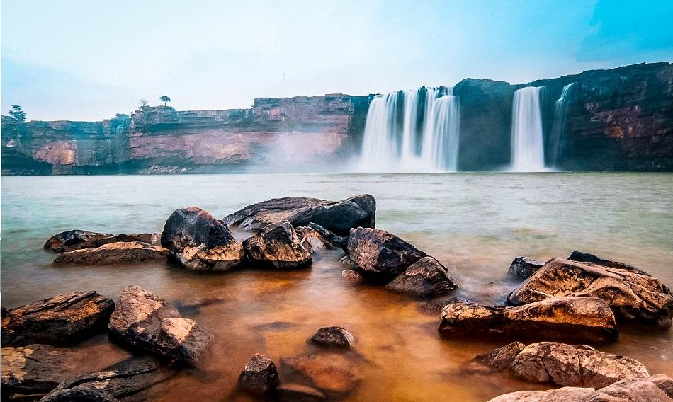 Chitrakoot Waterfall, India