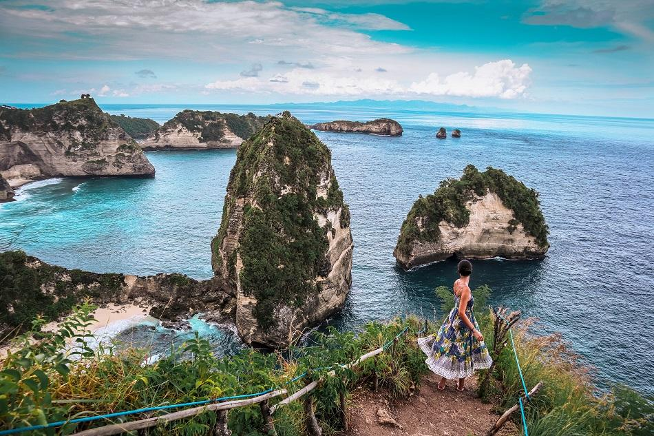 Viewpoint Nusa Penida