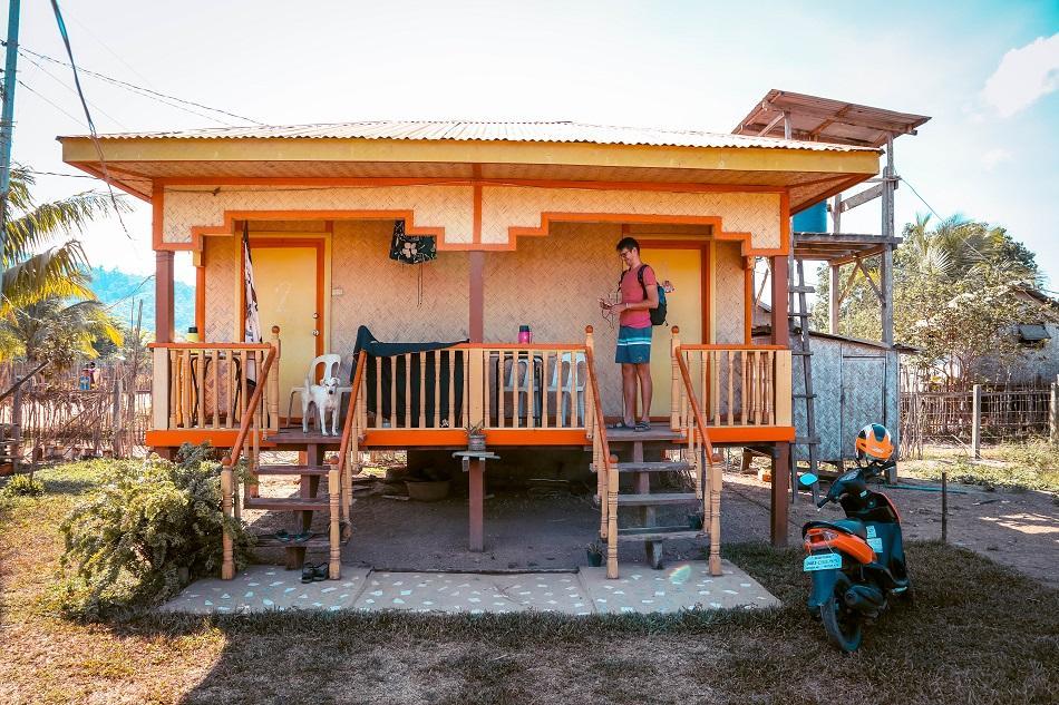 El Nido Guest House