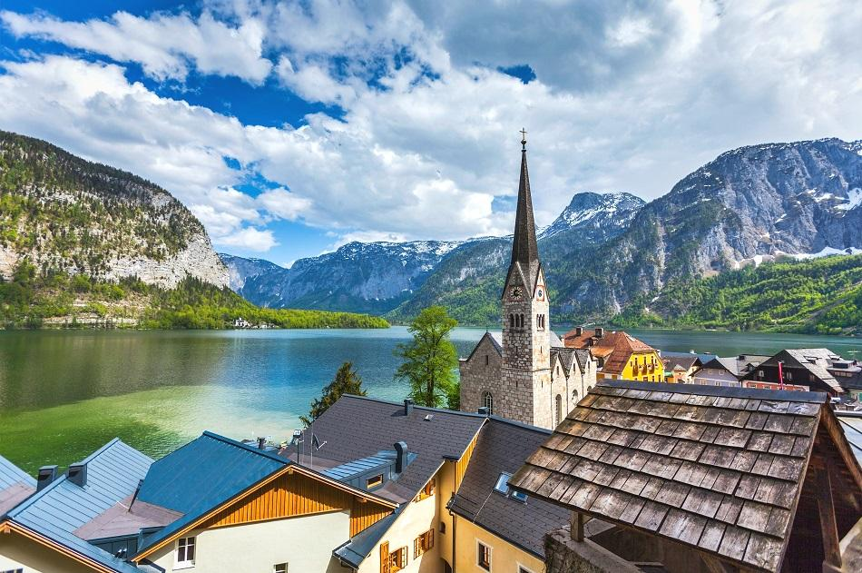 How to spend one day in Hallstatt