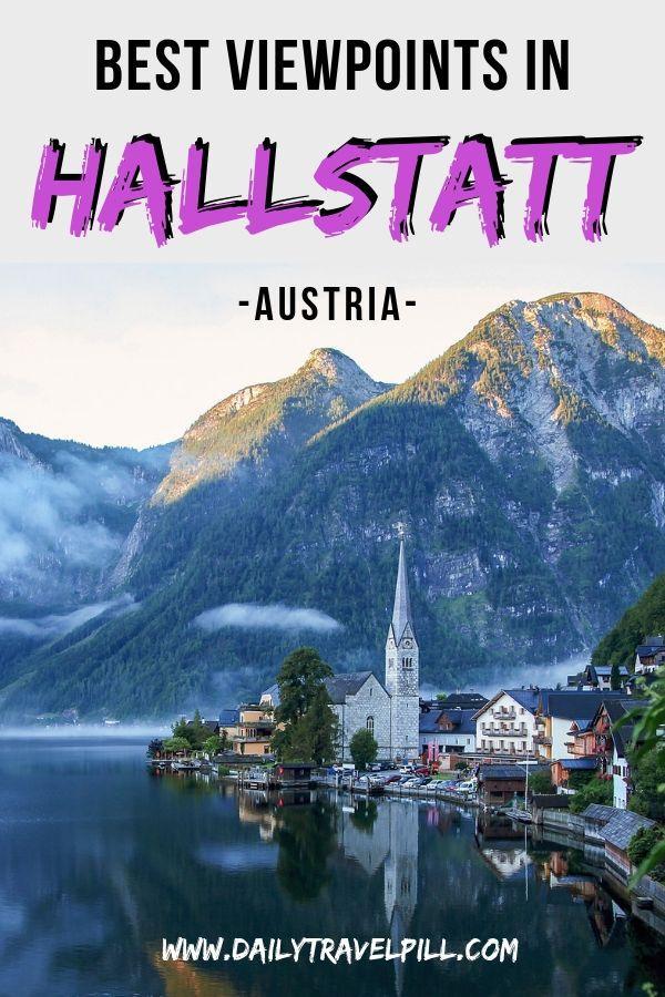 Hallstatt best photography landscape