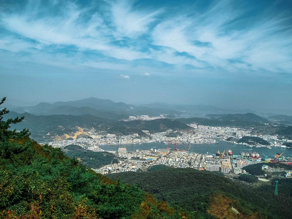Things to do in Busan South Korea