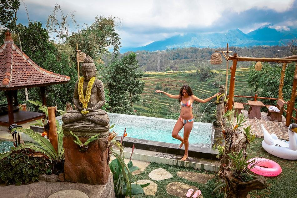 Guesthouse Northern Bali
