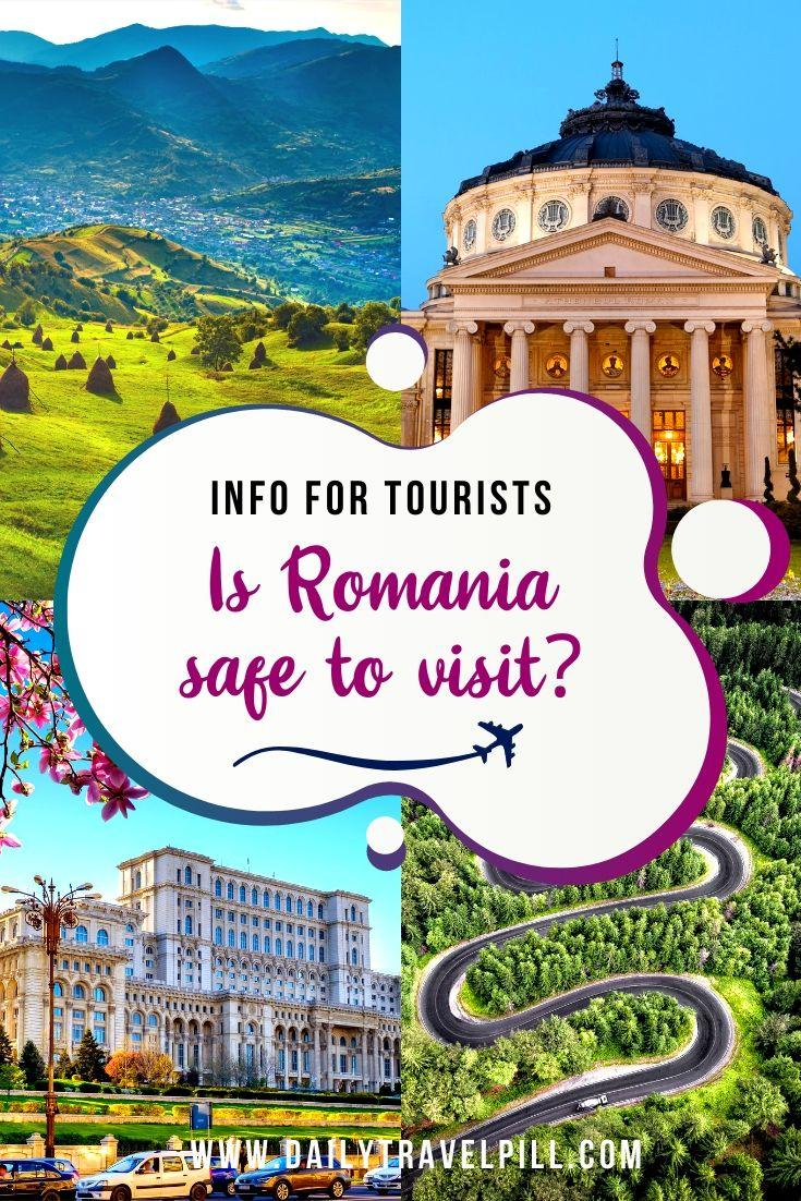 Is Romania safe to visit?