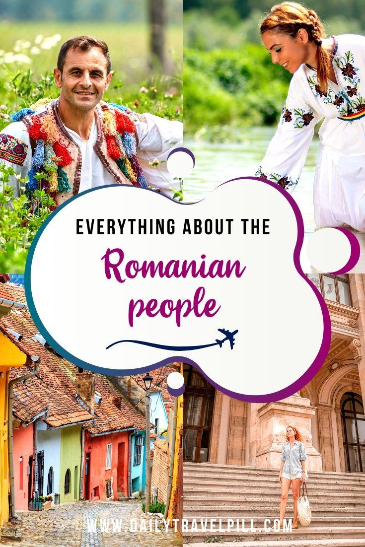 What are Romanians like?