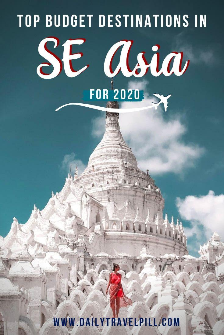 Southeast Asia Budget Destinations