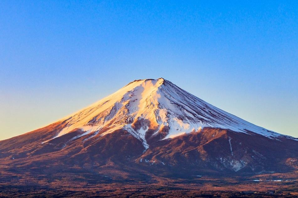 Backpacking in Japan guide