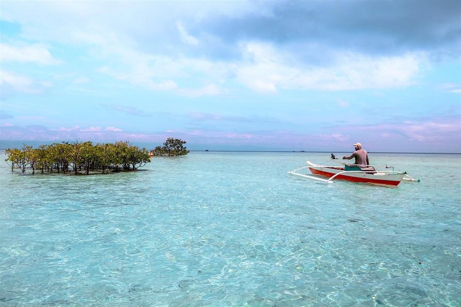 Virgin Island Panglao, Bohol