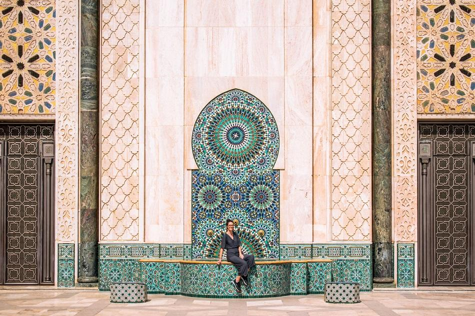 Casablanca to Chefchaouen