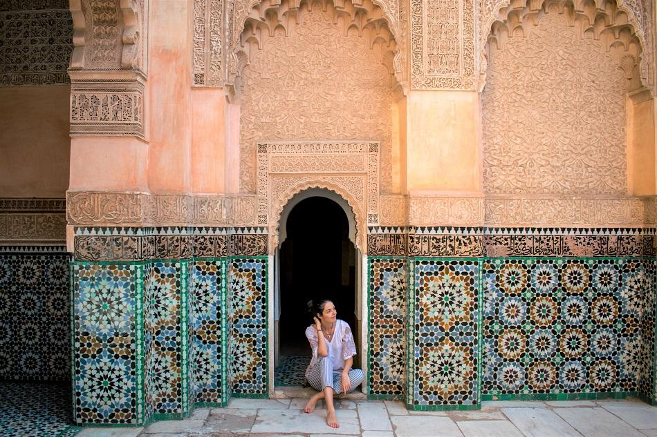 Marrakesh to Chefchaouen