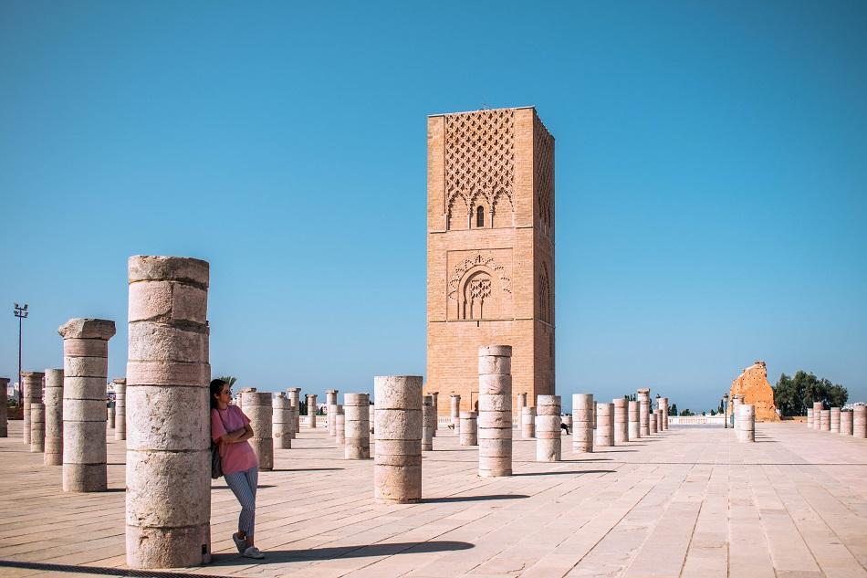 Rabat to Chefchaouen