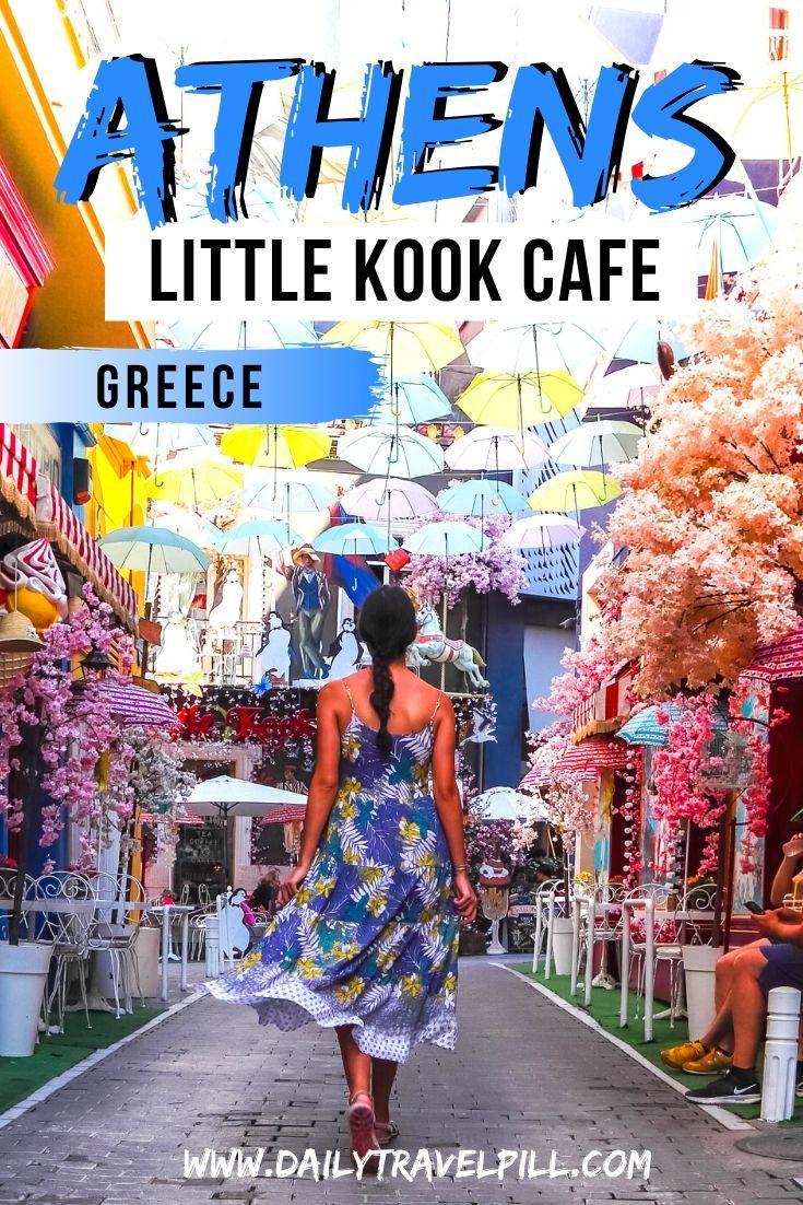 Little Kook Cafe Athens