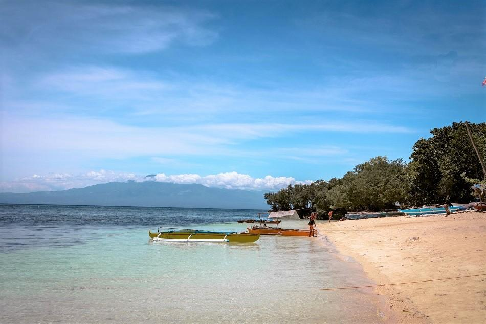 Paliton Beach Siquijor