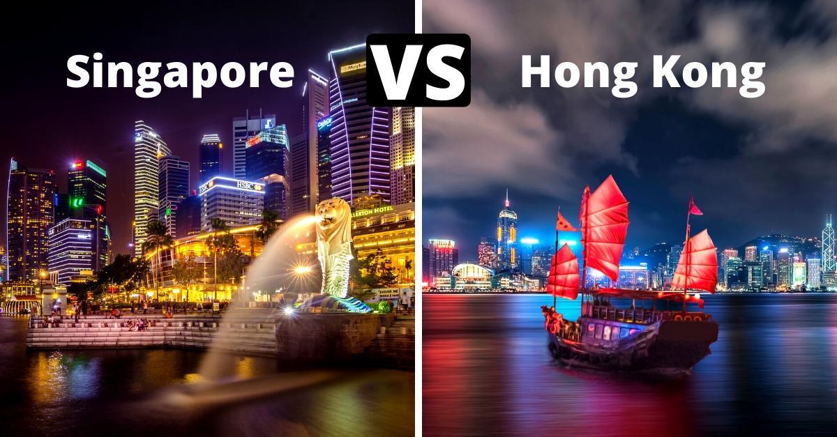 Palovaroitin Hong Kong