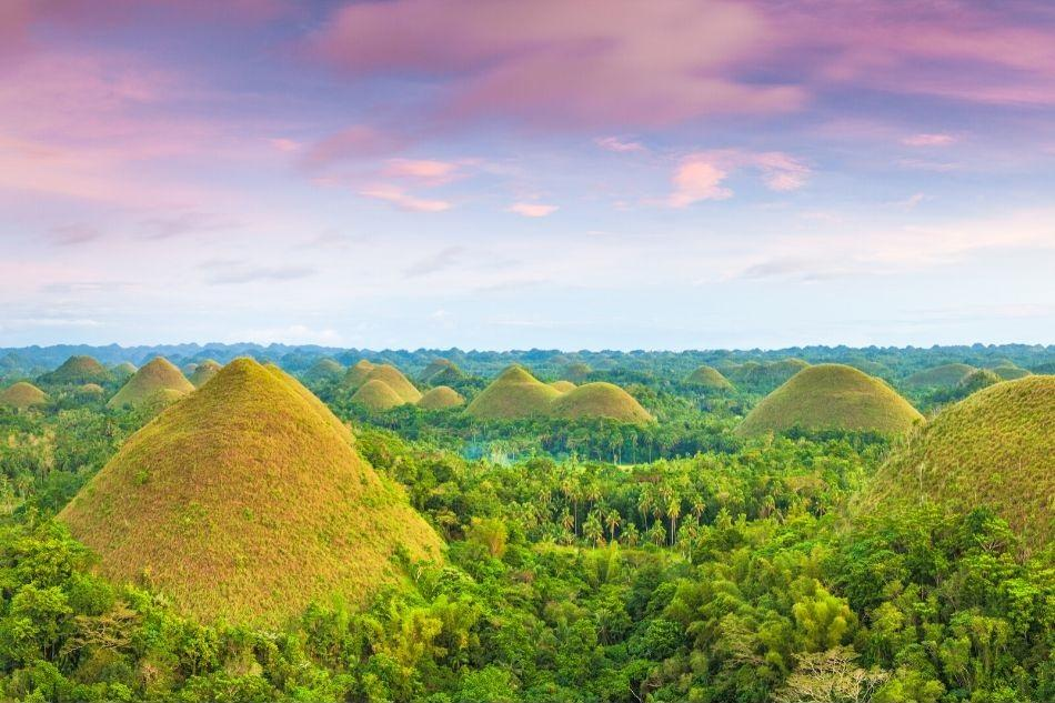 10 reasons why you shouldn't visit the Philippines