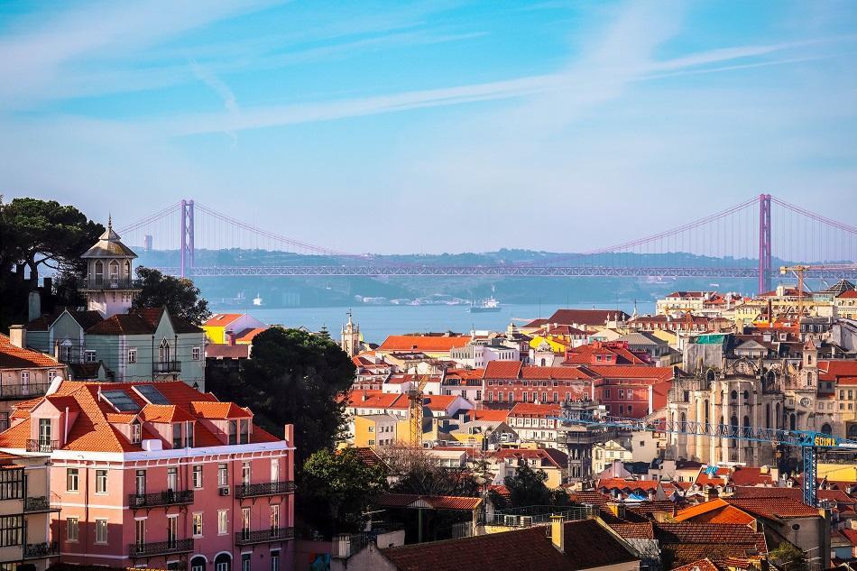Miradouro de Graca Lisbon