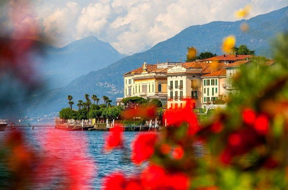 Bellagio, Itlay