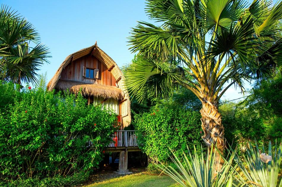 long-term accommodation in Bali
