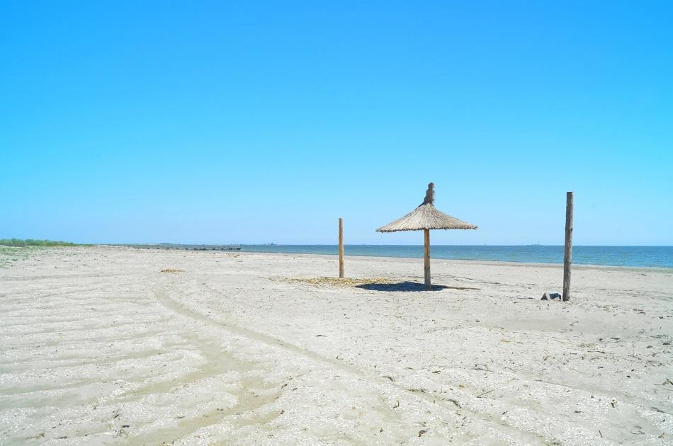 Vadu Beach Romania
