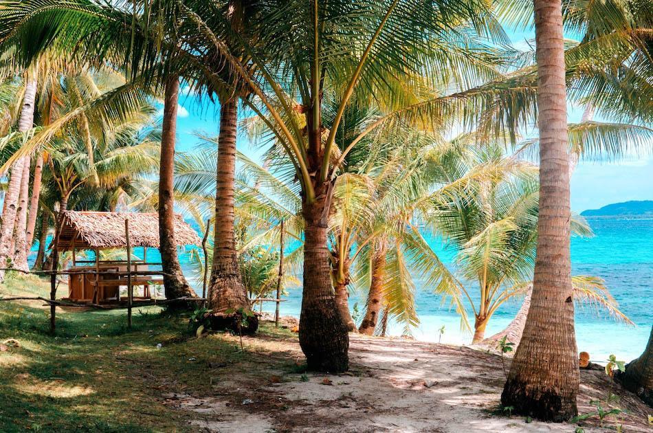Pacifico Beach Siargao