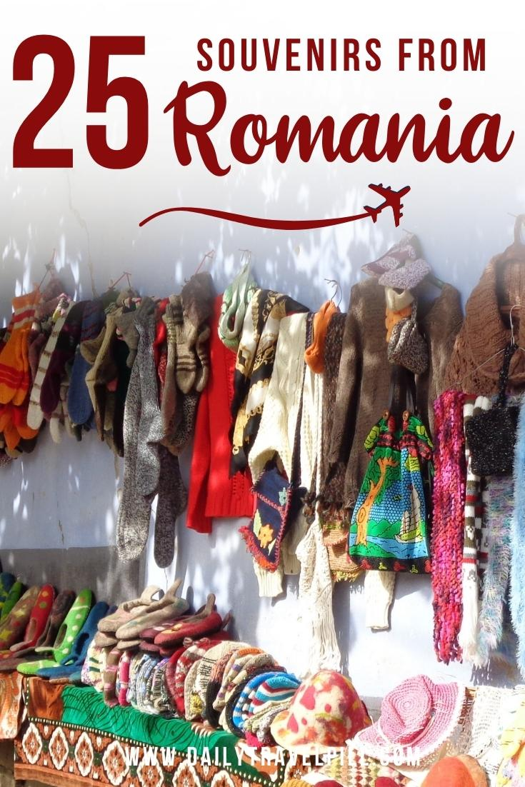 romanian souvenirs, things to buy from romania, souvenirs from romania, traditional romanian souvenirs, romanian objects
