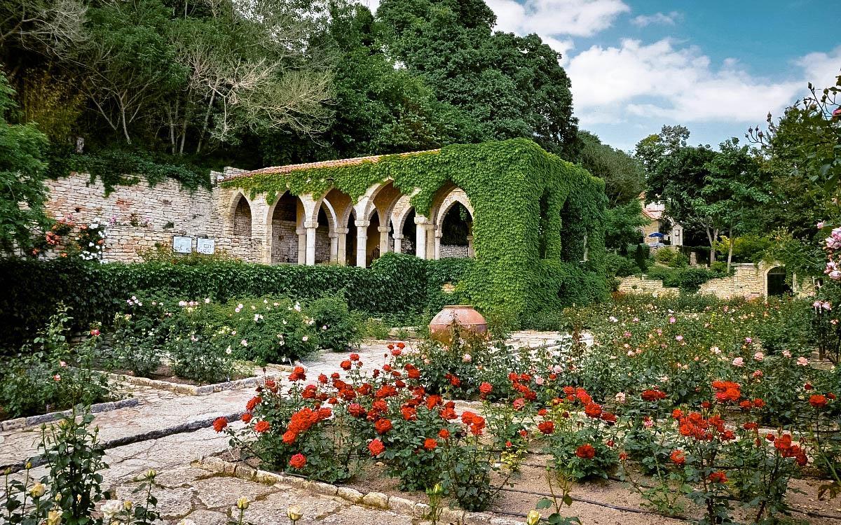 Balchik Palace Bulgaria