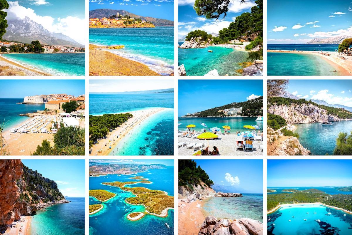 Best beaches in Croatia, best Croatian beaches, top beaches in croatia, secret beaches in croatia, idyllic beaches in croatia, hidden beaches in croatia, incredible beaches in croatia, sandy beaches in croatia, beaches with sand in croatia, croatia top beaches,