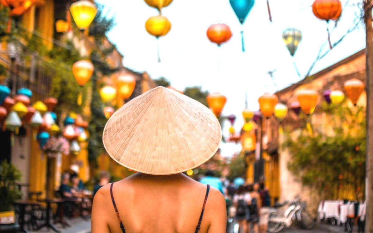 Hoi An, Vietnam - most colorful destinations in the world, vibrant cities, colorful cities, colorful earth, vibrant places around the world