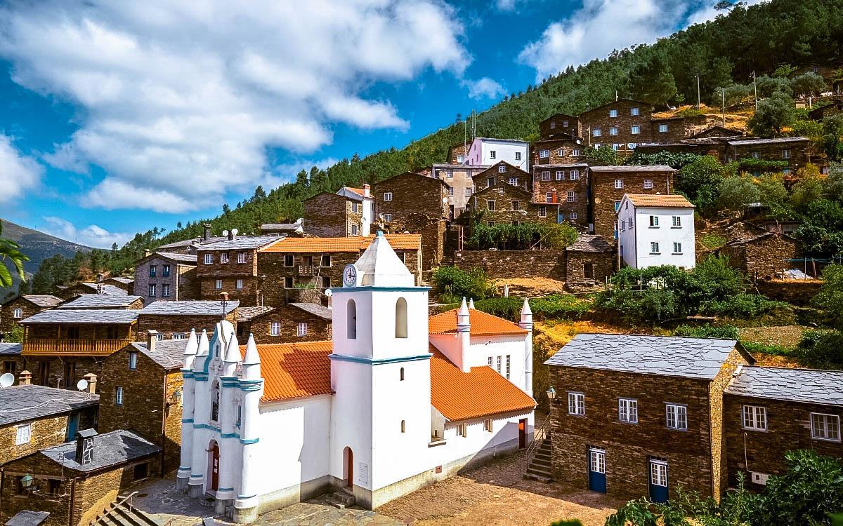 Piodao Village Portugal