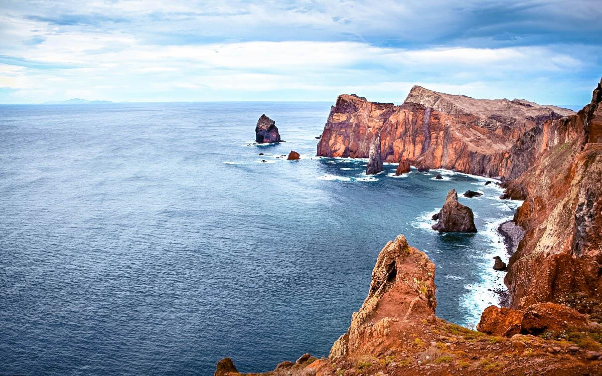 Ponta do Bode Madeira Portugal